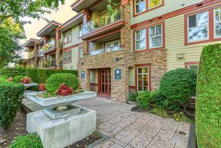 "Photo 21: 311 3355 ROSEMARY HEIGHTS Drive in Surrey: Morgan Creek Condo for sale in ""Tehama"" (South Surrey White Rock)  : MLS®# R2505835"