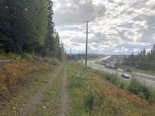 Photo 3: DL 1599 W 16 Highway in Prince George: Lafreniere Land Commercial for sale (PG City South (Zone 74))  : MLS®# C8034705