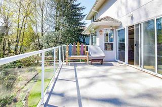 """Photo 10: 35928 MARSHALL Road in Abbotsford: Abbotsford East House for sale in """"MOUNTAIN MEADOWS"""" : MLS®# R2520623"""