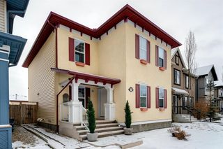 Main Photo: 225 Elgin Manor SE in Calgary: McKenzie Towne Detached for sale : MLS®# A1058264