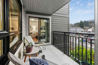 "Photo 8: 302 2525 CLARKE Street in Port Moody: Port Moody Centre Condo for sale in ""The Strand"" : MLS®# R2527717"