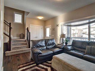 Photo 3: 5219 1A Avenue in Edmonton: Zone 53 House for sale : MLS®# E4224968