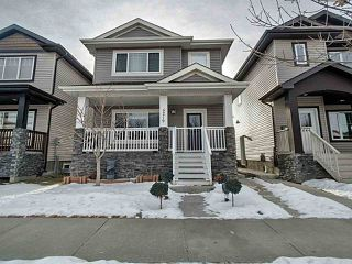 Photo 1: 5219 1A Avenue in Edmonton: Zone 53 House for sale : MLS®# E4224968