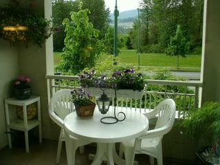 """Photo 7: 237 3098 GUILDFORD WY in Coquitlam: North Coquitlam Condo for sale in """"MARLBOROUGH HOUSE"""" : MLS®# V593233"""