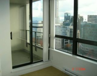 Photo 7: 1530 938 Smithe Street in Vancouver: DT Downtown Condo for sale (Vancouver West)  : MLS®# V620546