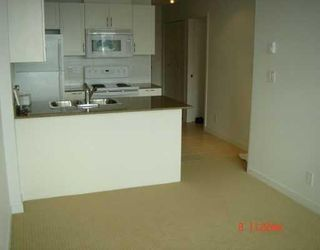 Photo 3: 1530 938 Smithe Street in Vancouver: DT Downtown Condo for sale (Vancouver West)  : MLS®# V620546