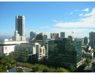 Photo 10: 1530 938 Smithe Street in Vancouver: DT Downtown Condo for sale (Vancouver West)  : MLS®# V620546