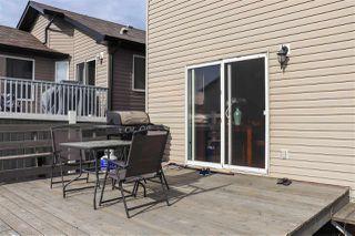 Photo 28: 3760 12 Street in Edmonton: Zone 30 House for sale : MLS®# E4169652