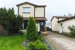 Main Photo: 7305 183B Street in Edmonton: Zone 20 House for sale : MLS®# E4173839