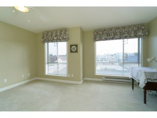"Photo 12: 417 2626 COUNTESS Street in Abbotsford: Abbotsford West Condo for sale in ""The Wedgewood"" : MLS®# R2409510"