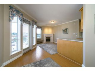 "Photo 8: 417 2626 COUNTESS Street in Abbotsford: Abbotsford West Condo for sale in ""The Wedgewood"" : MLS®# R2409510"