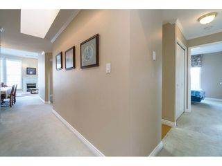 "Photo 2: 417 2626 COUNTESS Street in Abbotsford: Abbotsford West Condo for sale in ""The Wedgewood"" : MLS®# R2409510"