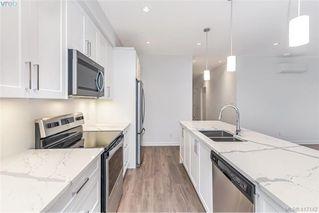 Photo 2: 7033 Brailsford Place in SOOKE: Sk Sooke Vill Core Half Duplex for sale (Sooke)  : MLS®# 417142