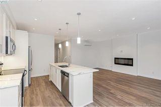 Photo 5: 7033 Brailsford Place in SOOKE: Sk Sooke Vill Core Half Duplex for sale (Sooke)  : MLS®# 417142