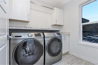 Photo 19: 7033 Brailsford Place in SOOKE: Sk Sooke Vill Core Half Duplex for sale (Sooke)  : MLS®# 417142