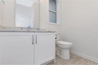 Photo 18: 7033 Brailsford Place in SOOKE: Sk Sooke Vill Core Half Duplex for sale (Sooke)  : MLS®# 417142