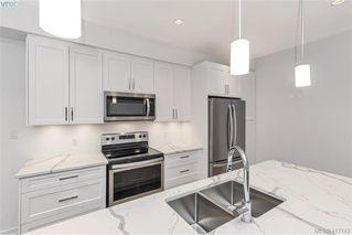 Photo 3: 7033 Brailsford Place in SOOKE: Sk Sooke Vill Core Half Duplex for sale (Sooke)  : MLS®# 417142