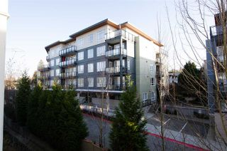 """Photo 11: 421 13897 FRASER Highway in Surrey: Whalley Condo for sale in """"EDGE"""" (North Surrey)  : MLS®# R2422441"""