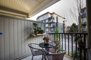 """Photo 10: 421 13897 FRASER Highway in Surrey: Whalley Condo for sale in """"EDGE"""" (North Surrey)  : MLS®# R2422441"""