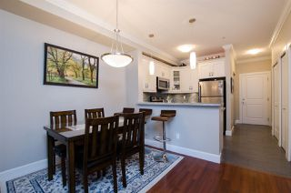 """Photo 7: 421 13897 FRASER Highway in Surrey: Whalley Condo for sale in """"EDGE"""" (North Surrey)  : MLS®# R2422441"""