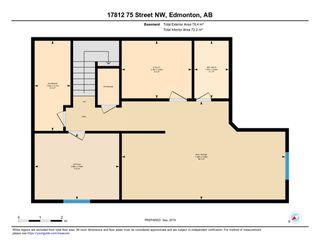 Photo 29: 17812 75 Street in Edmonton: Zone 28 House for sale : MLS®# E4183399