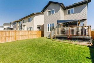 Photo 25: 17812 75 Street in Edmonton: Zone 28 House for sale : MLS®# E4183399