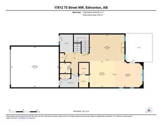 Photo 27: 17812 75 Street in Edmonton: Zone 28 House for sale : MLS®# E4183399