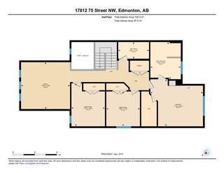 Photo 28: 17812 75 Street in Edmonton: Zone 28 House for sale : MLS®# E4183399
