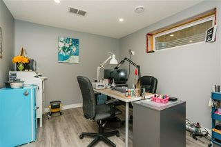 Photo 23: 17812 75 Street in Edmonton: Zone 28 House for sale : MLS®# E4183399