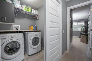 Photo 20: 3097 CARPENTER Landing in Edmonton: Zone 55 House for sale : MLS®# E4183774
