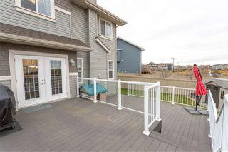 Photo 25: 3097 CARPENTER Landing in Edmonton: Zone 55 House for sale : MLS®# E4183774