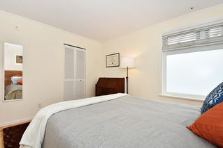"Photo 18: 106 2588 ALDER Street in Vancouver: Fairview VW Condo for sale in ""BOLLERT PLACE"" (Vancouver West)  : MLS®# R2429460"