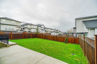 Photo 19: 6968 205 Street in Langley: Willoughby Heights House for sale : MLS®# R2431712