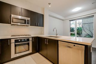 "Photo 4: 103 3133 RIVERWALK Avenue in Vancouver: South Marine Condo for sale in ""New Water"" (Vancouver East)  : MLS®# R2423728"