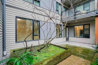 "Photo 17: 103 3133 RIVERWALK Avenue in Vancouver: South Marine Condo for sale in ""New Water"" (Vancouver East)  : MLS®# R2423728"