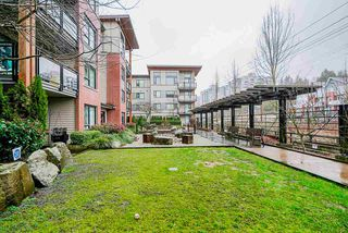 "Photo 18: 103 3133 RIVERWALK Avenue in Vancouver: South Marine Condo for sale in ""New Water"" (Vancouver East)  : MLS®# R2423728"