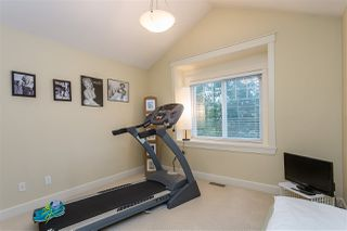 Photo 18: 21279 83 AVENUE Avenue in Langley: Willoughby Heights House for sale : MLS®# R2435640