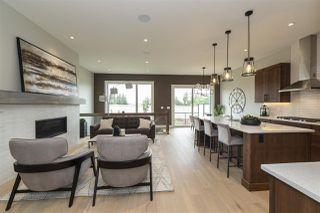 Photo 6: 4613 Knight Point in Edmonton: Zone 56 House Half Duplex for sale : MLS®# E4187635