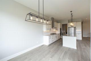 Photo 19: 4613 Knight Point in Edmonton: Zone 56 House Half Duplex for sale : MLS®# E4187635
