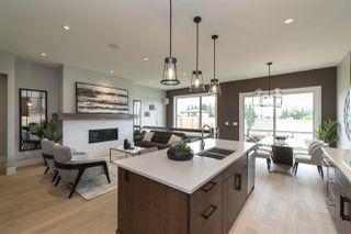 Photo 7: 4613 Knight Point in Edmonton: Zone 56 House Half Duplex for sale : MLS®# E4187635