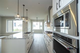 Photo 16: 4613 Knight Point in Edmonton: Zone 56 House Half Duplex for sale : MLS®# E4187635