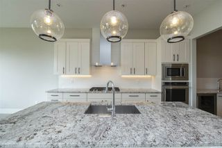 Photo 14: 4613 Knight Point in Edmonton: Zone 56 House Half Duplex for sale : MLS®# E4187635