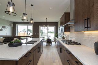 Photo 8: 4613 Knight Point in Edmonton: Zone 56 House Half Duplex for sale : MLS®# E4187635