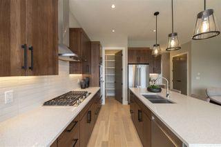 Photo 10: 4613 Knight Point in Edmonton: Zone 56 House Half Duplex for sale : MLS®# E4187635