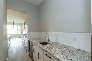 Photo 17: 4613 Knight Point in Edmonton: Zone 56 House Half Duplex for sale : MLS®# E4187635
