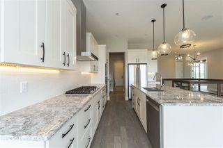 Photo 13: 4613 Knight Point in Edmonton: Zone 56 House Half Duplex for sale : MLS®# E4187635