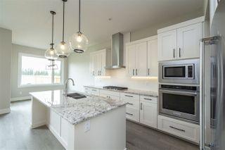Photo 15: 4613 Knight Point in Edmonton: Zone 56 House Half Duplex for sale : MLS®# E4187635