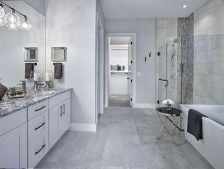 Photo 23: 4613 Knight Point in Edmonton: Zone 56 House Half Duplex for sale : MLS®# E4187635