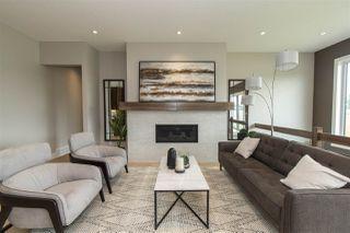 Photo 11: 4613 Knight Point in Edmonton: Zone 56 House Half Duplex for sale : MLS®# E4187635