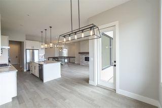 Photo 18: 4613 Knight Point in Edmonton: Zone 56 House Half Duplex for sale : MLS®# E4187635